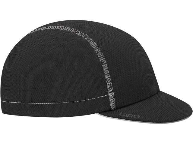 Giro Peloton Cap, negro
